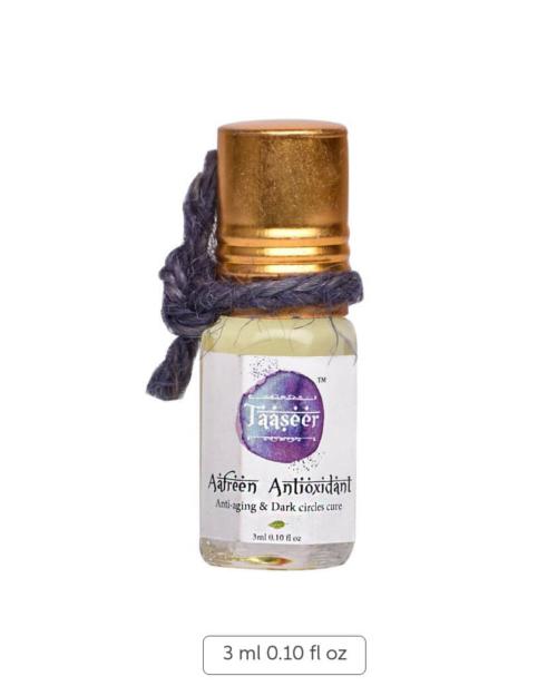 Aafreen Anti-Oxidant